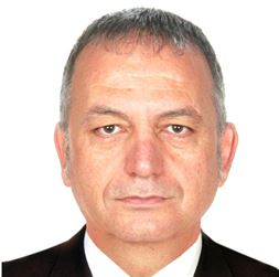 USAFIS Testimonial of Muzaffer Ister