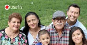 USAFIS: Hispanic Family