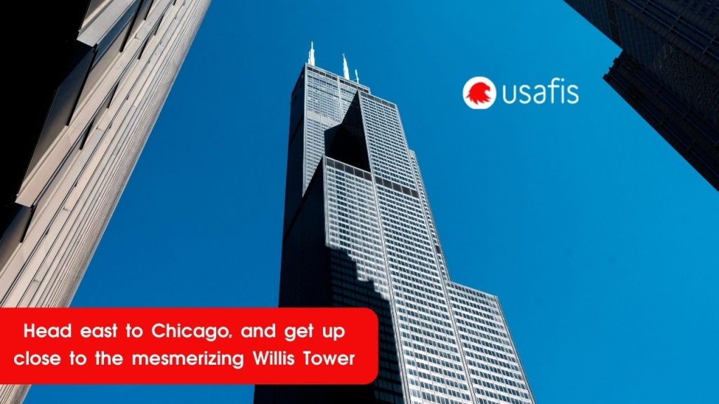 USAFIS: Willis Tower