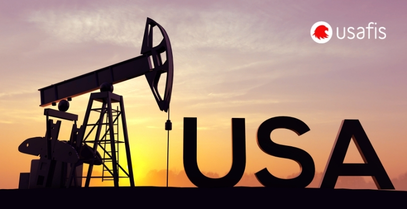 USAFIS: Oil USA