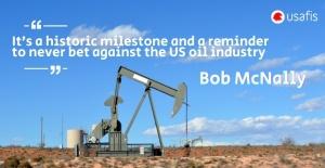 USAFIS: Bob McNally