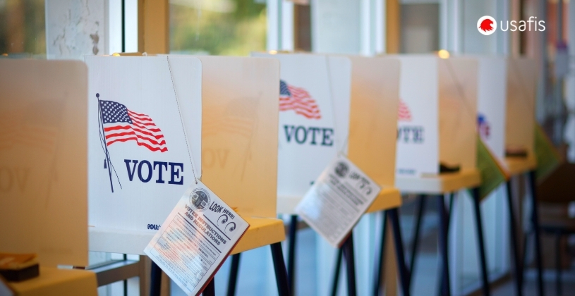 USAFIS: 2020 Elections