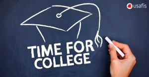 USAFIS: College Education