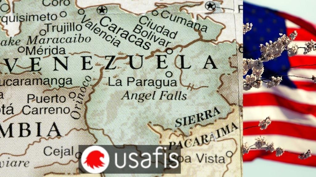 USAFIS Venezuela